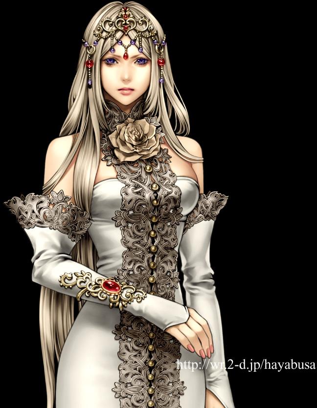 Princess Hana Itaruki Siin